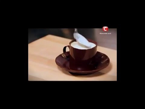 Как приготовить шоколадную чашку с блюдцем