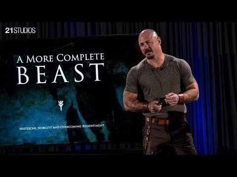 A More Complete Beast | Jack Donovan | Full Length HD