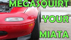 How to Install Megasquirt!