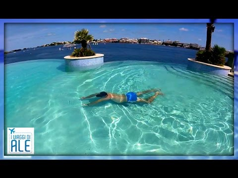 Gopro Bermuda triangle summer adventure - Cool Life by Alessandro Marras