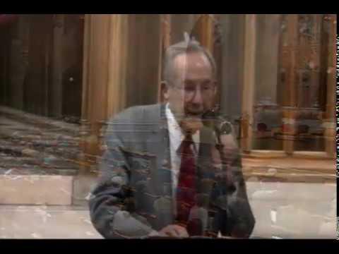November 28, 2017: Ignatius Forum at Washington National Cathedral