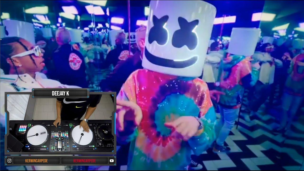 ♫ DJ K ♫ R&B HipHop Video Mix ♫ Ratchery Vol 12