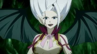 Mirajane Vs Kamika (English Dub) HD