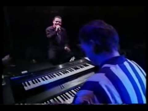 Hue & Cry (Bitter Suite Full Concert Video)