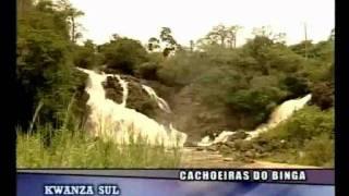 Kwanza Sul -Province