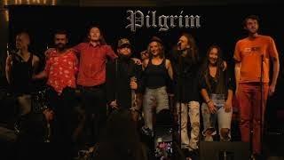 Simon Moholt & Pilgrim - Live på Nordic Black Theater (24.07.2020)
