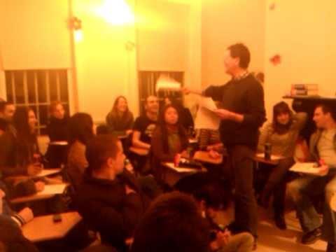 ULearn Language School: Traditional Irish and Scottish Music Concert