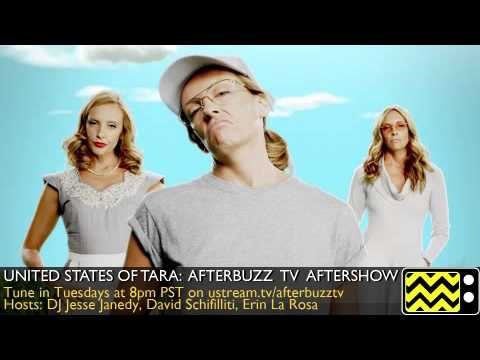 """Download United States Of Tara After Show Season 3 Episode 10 """"Train Wreck"""" I Afterbuzz TV"""