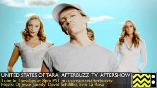 "United States Of Tara After Show Season 3 Episode 10 ""Train Wreck"" I Afterbuzz TV"
