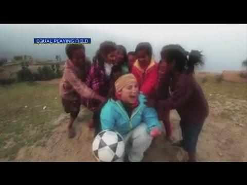 Kilimanjaro Soccer