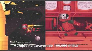Space Oddity. David Bowie. Subtítulos español.