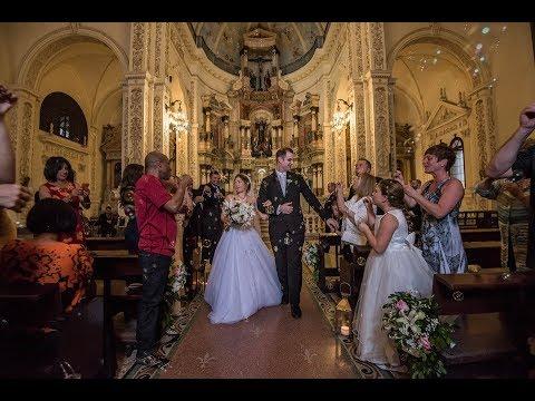 Loving you: the Havana Wedding of Maylena & Daniel