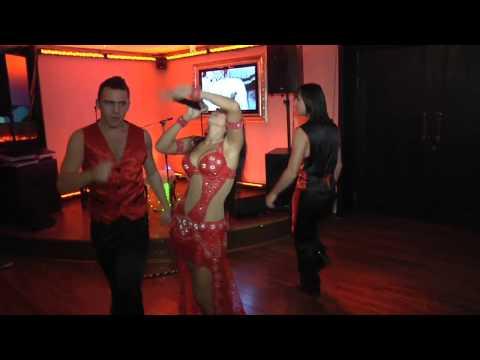 Аиша   Звезда Востока Танец живота
