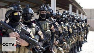 تقلص مناطق سيطرة داعش في الأراضي العراقية إلى 15 بالمائة