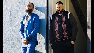 DJ Khaled- HIGHER ft Nipsey Hussel .John Legend-LYRICS