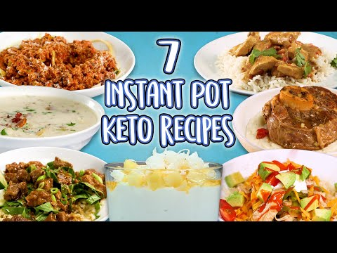 7-instant-pot-keto-recipes-|-low-carb-recipe-super-compilation-|-well-done