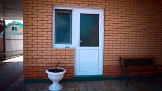 Гостевой дом Пирс-Азов на Азовском море России, Кучугуры