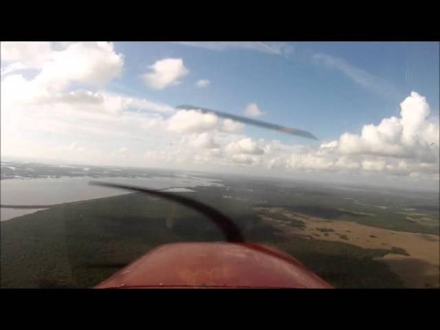 Landing & Takeoff @ Everglades (X01)