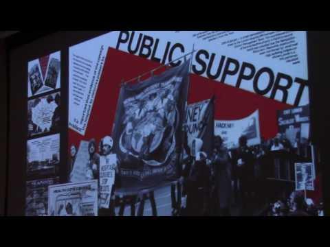 Condé + Beveridge's collaborative art-activism [3/3]