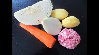Кладу мясо только для запаха! Удивительно вкусные домашние котлеты / Рецепты Другой Кухни