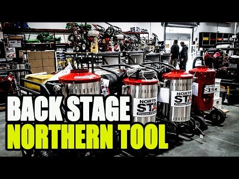 Northern Tool Sneak Peak - New Store Opening