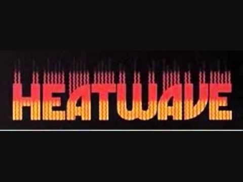 Heatwave  -  Groove Line