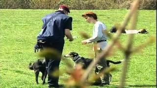 taff: Hundekot-Polizei / versteckte Kamera / Prank / Lockvogel Matthias Fiedler