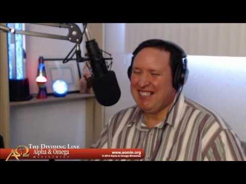 2/18/2014 John Samson Covers the 5 Solas on Today's Dividing Line