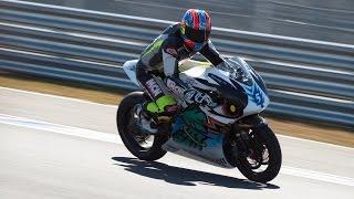 Mugen Shinden TT Zero winner | First Ride | Motorcyclenews.com