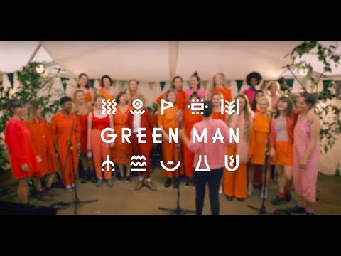 Deep Throat Choir - Witches (Green Man Festival | Sessions)