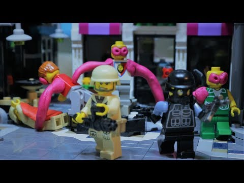 Lego Virus Full Movie