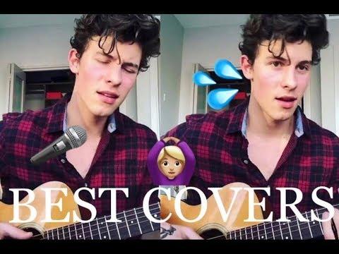 Best Instagram Covers Shawn Mendes 2017   MendesLyrics