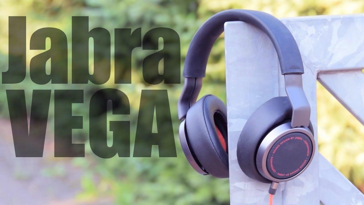 over ear kopfh rer mit noise cancelling im test jabra vega youtube
