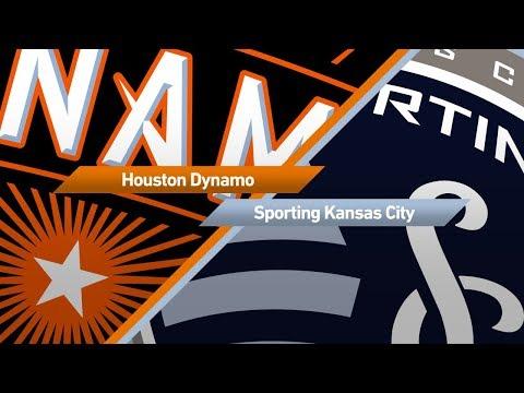 Highlights: Houston Dynamo vs. Sporting Kansas City | October 26, 2017