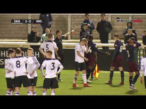 Watch Koscielny's return for the under 23s