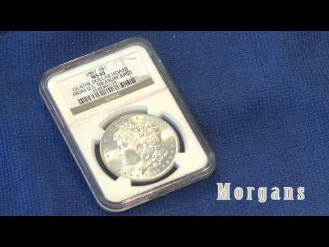 "Drockton Bullion & Coin ""We Sell"""