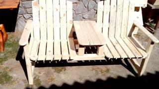садовая мебель - 1