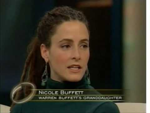 Interview with Nicole Buffett