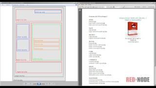 видео Drupal 7 tpl.php шаблоны