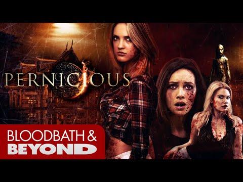 Pernicious (2015) – Horror Movie Review
