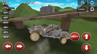 Offroad 4x4 Jeep Racing 3D / Android Game / Game Rock