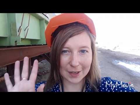 ХУДЕЮ) 👷♀️Мой рабочий день с Китайцами🇨🇳 Муром -Завод Рустехнологии