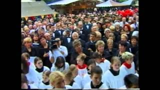 600 Jahre St. Sebastianus Bürgerschützen-Gesellschaft Ahrweiler