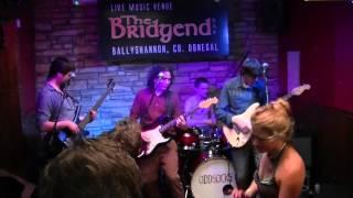 Ballyshannon 2014 - Oddsocks Revival - Whats Going On