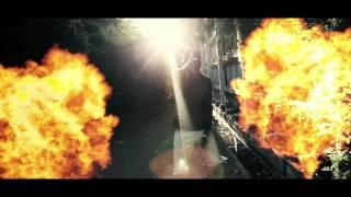 CAPORAL NIGGA - Wicked (Prod. by Young Dreadz) #ClipOfficiel