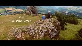 [ISÈRE]  La Pierre Percée - Drone
