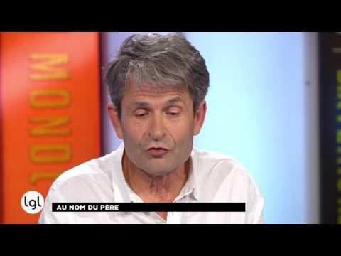 15 septembre 2016 - INTEGRALE - Joann Sfar, Edouard Baer, Lionel Duroy, Jean-Paul Dubois...