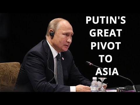 Putin At ASEAN Summit: Russia Forming Strategic Partnership With Ten Asian Countries