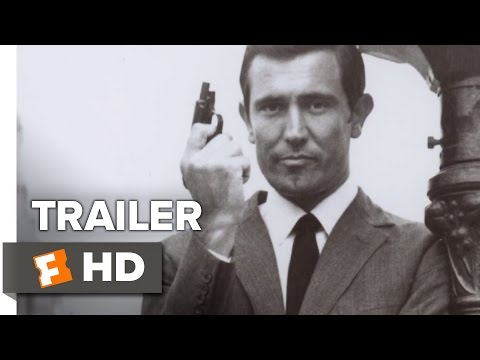 Becoming Bond Official Trailer 1 (2017) Documentary