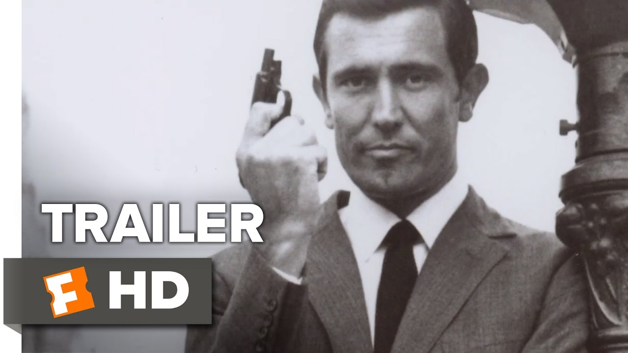 Becoming Bond Official Trailer 1 (2017) - Documentary
